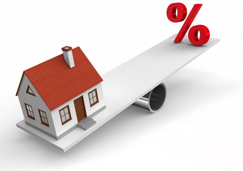 недвижимость в залог банку