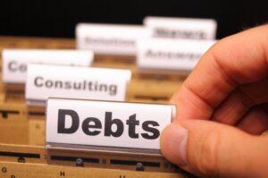 Дебиторская задолженность