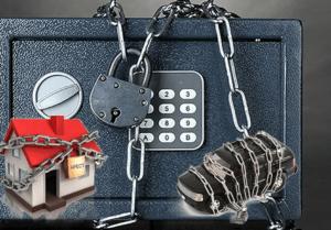 арест имущества