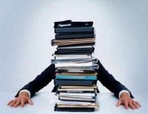 Список документов для банкротства