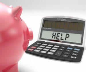Справки и выписки для оформления банкротства