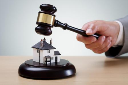 Что будет с ипотечной квартирой при банкротстве