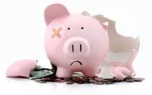 Как взять кредит после банкротства