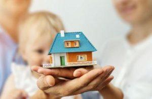 Банкротство физических лиц с ипотекой с детьми