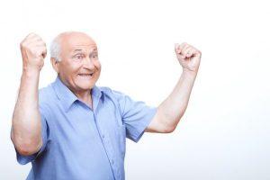 Возможно ли банкротство пенсионера
