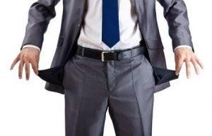 Как выйти из долговой ямы по кредитам если нет денег