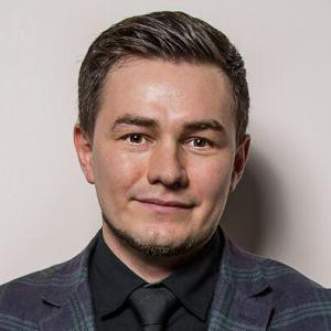 Сайфулин Альберт Рафикович